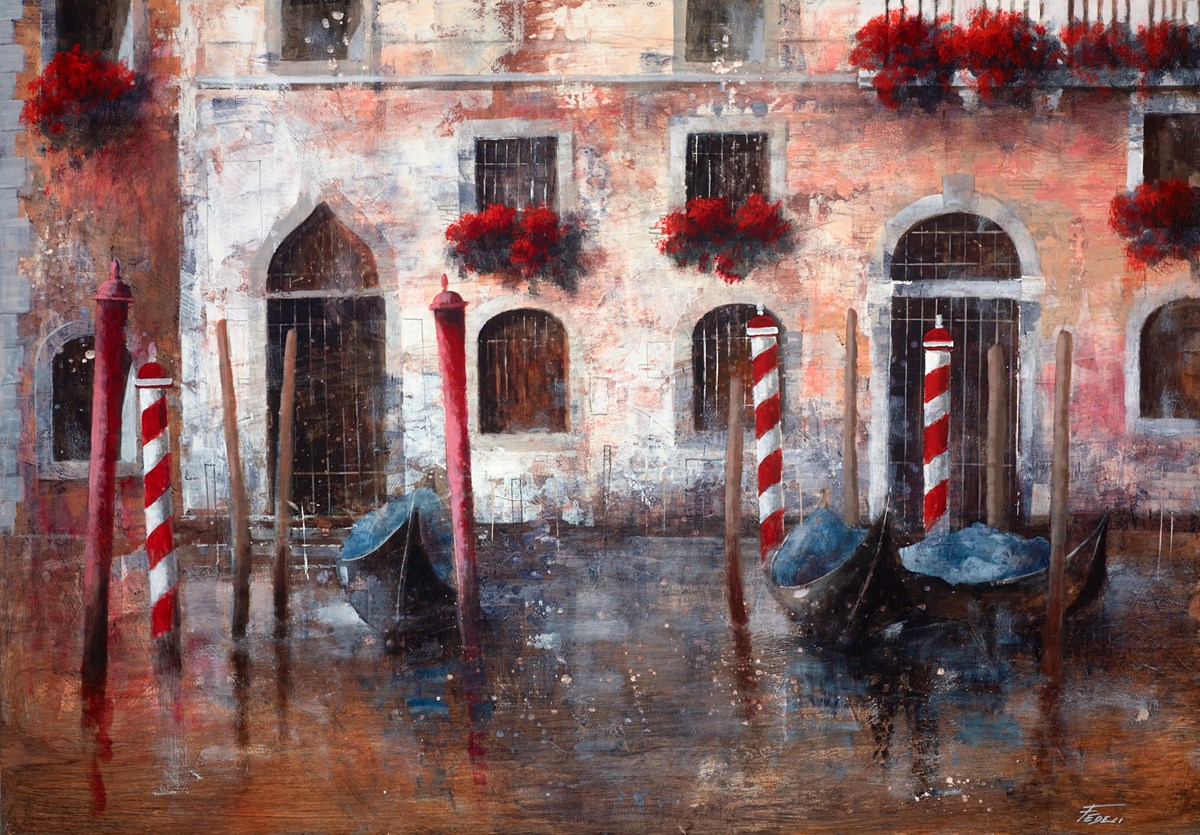 Dentro Venezia